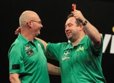 Dart Team Nordirland