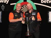 Die Niederlande gewinnen den PDC World Cup of Darts 2017