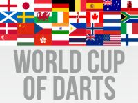 World Cup of Darts