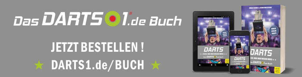 Dartsbuch