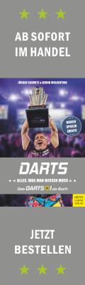 Darts-Buch