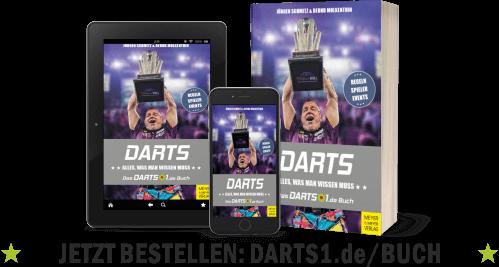 DARTS - Alles, was man wissen muss