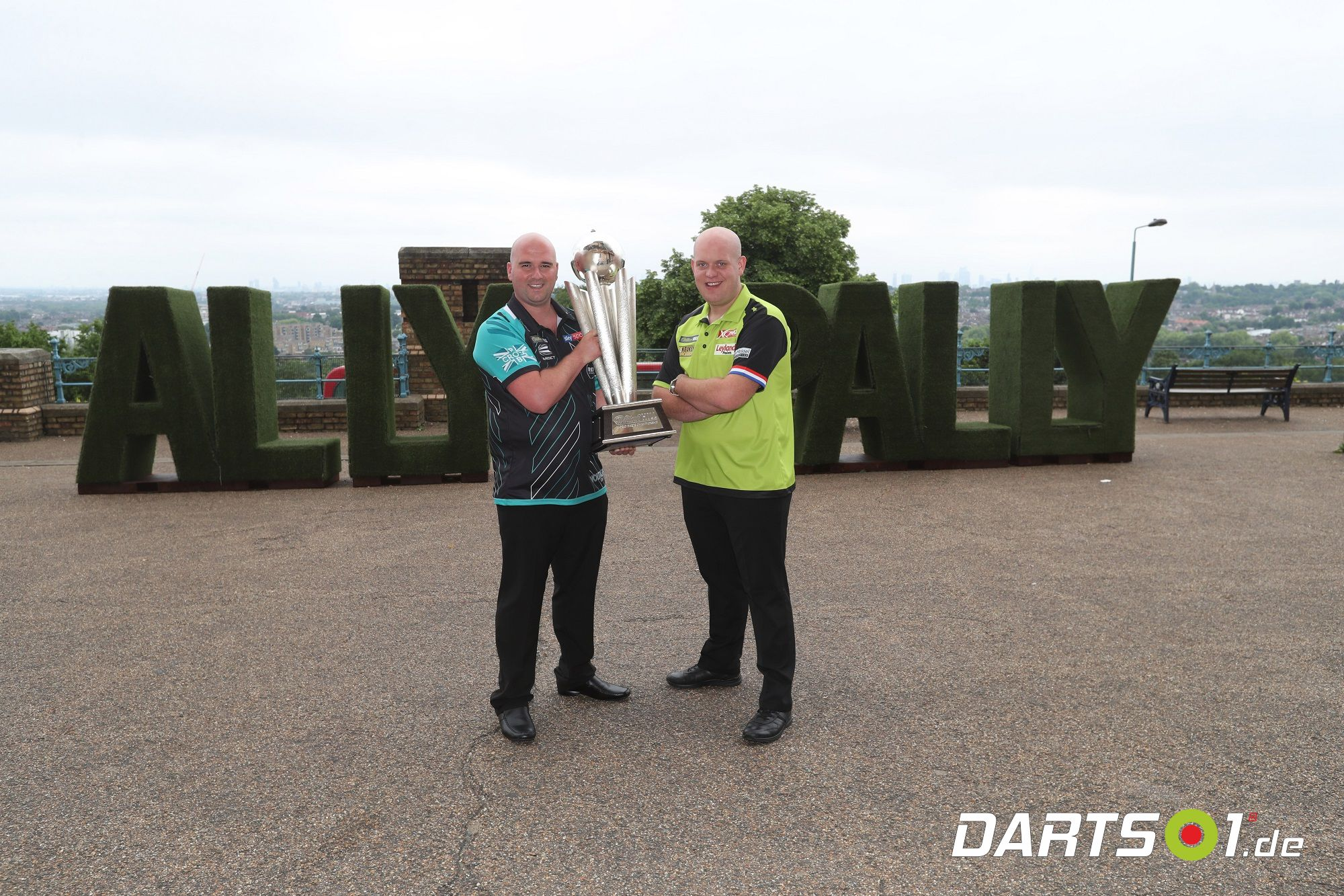 dart world championship 2019
