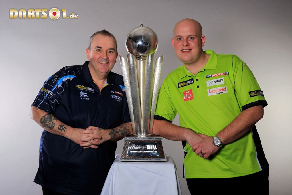 pdc darts wm