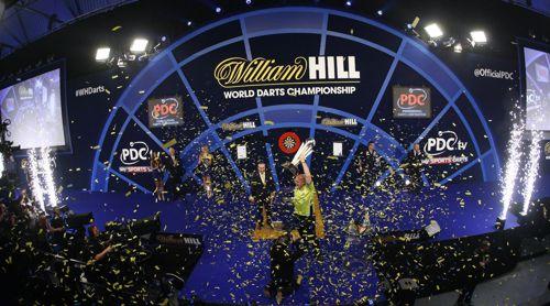 Dart Weltmeister Rangliste