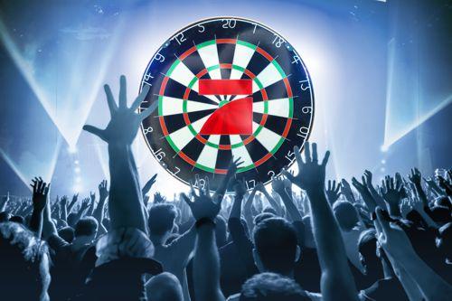 Pro7 Promi Darts WM
