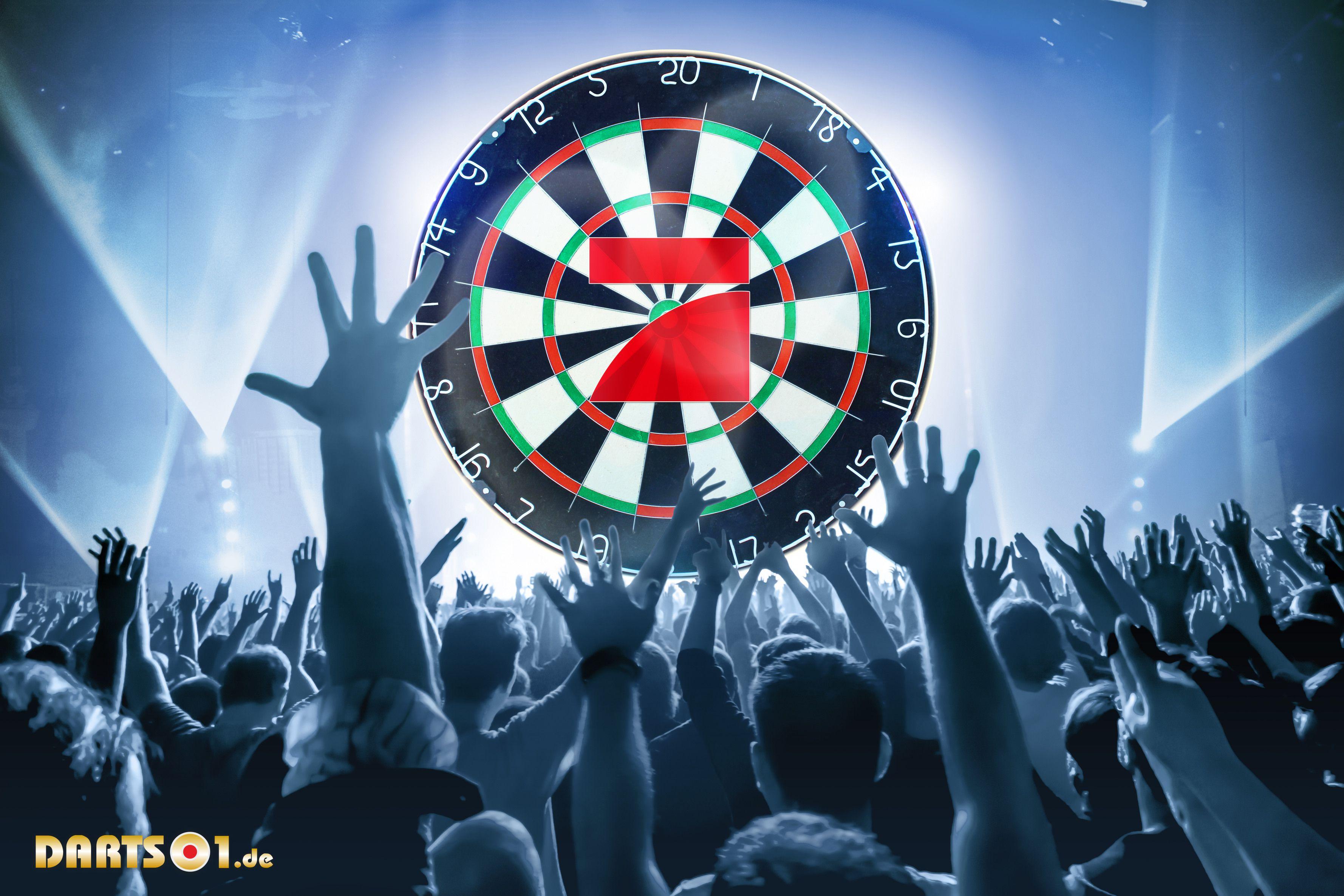 pro7 dart
