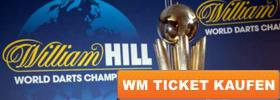Tickets Dart WM