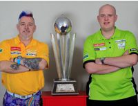 pdc europe 2019 tickets