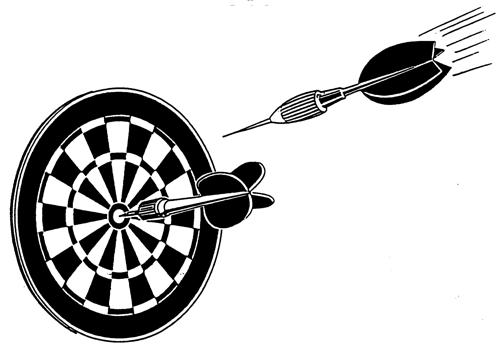 turnier dart