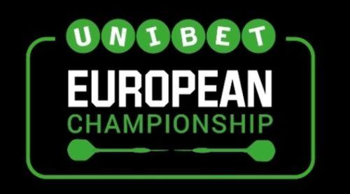 Unibet European Darts Championship