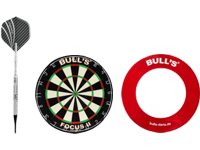 Darts, Dartboard und Surround