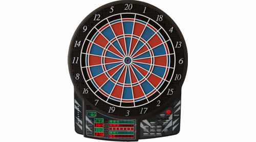 Bull's Dartforce Elektronik Dartboard
