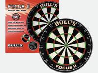 Focus II Dartboard Gewinnspiel