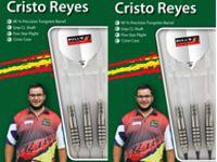 Cristo Reyes Darts