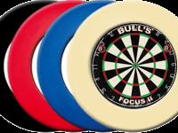 Dartboard mit Surround gewinnen
