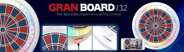 Gran Board GB132