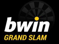 Grand Slam of Darts bwin