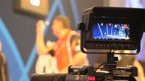 Darts Live Stream