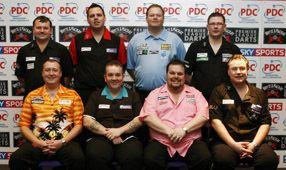 2008 Premier League Darts