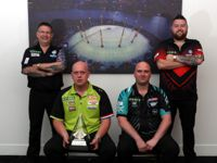 Premier League Darts Finale