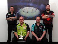 Premier League Darts Finale