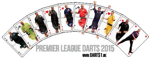 Premier Darts