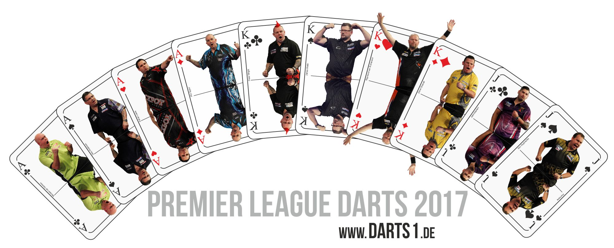 dart premier league