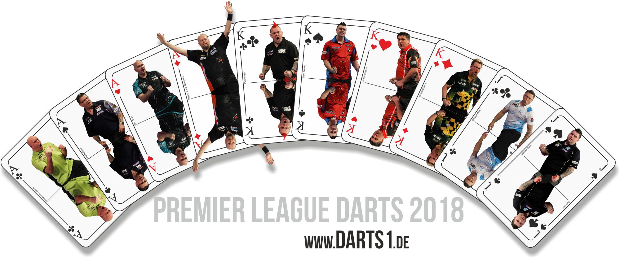premier league darts berlin