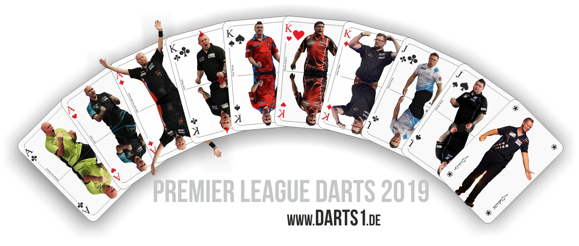 Darts1 Premier League