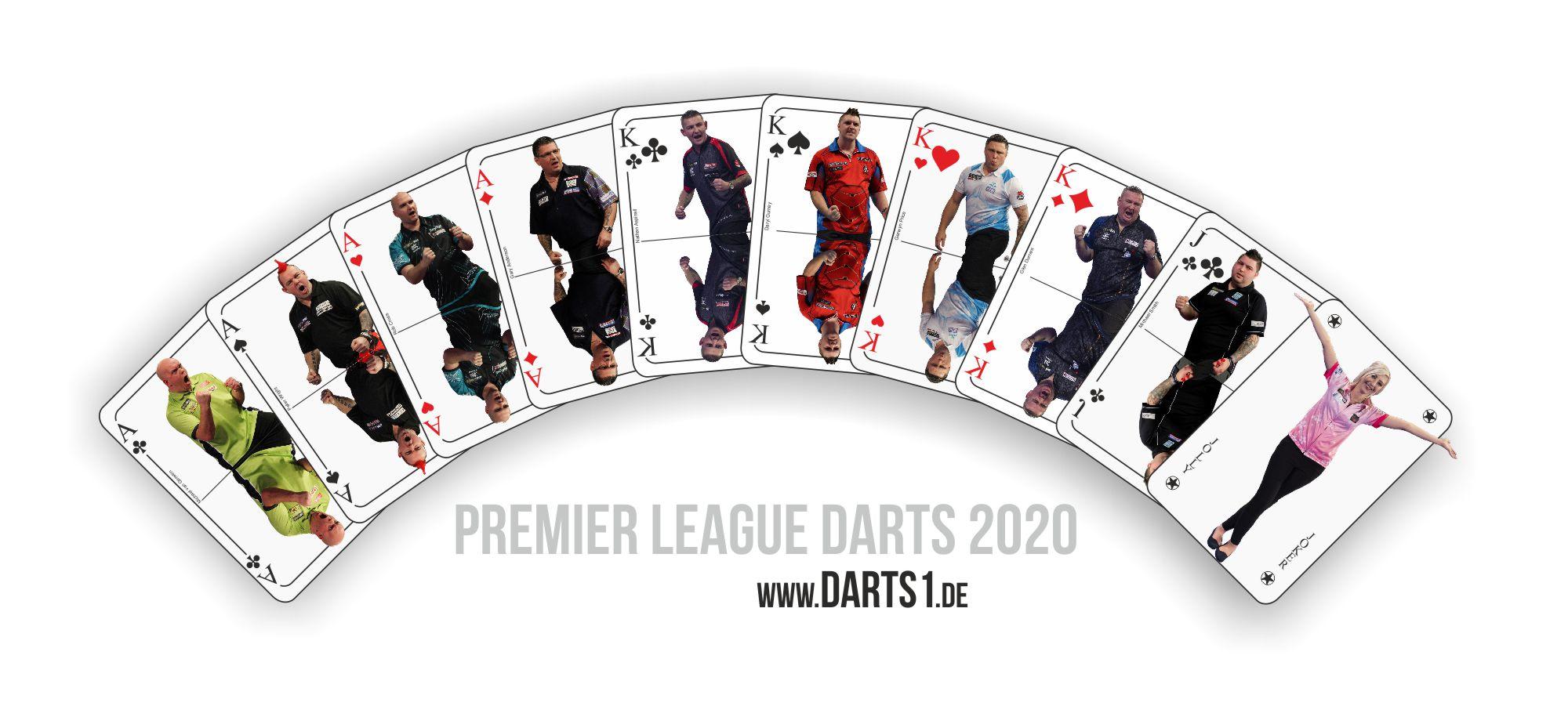 Darts Premier League 2020