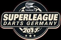 Deutsche Darts Qualifikation für die WM 2018