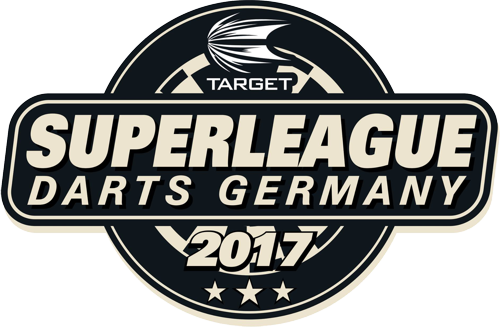 Target Super League Darts