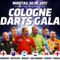 Cologne Darts Gala