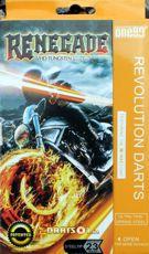 Renegade Revolution Dartpfeile