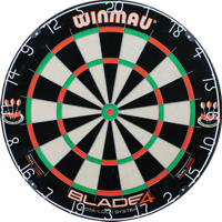 Winmau Blade4 Dualcore