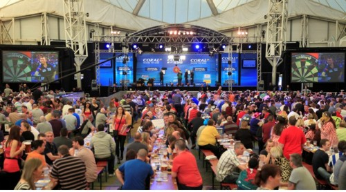 PDC UK Open