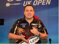 UK Open 2015