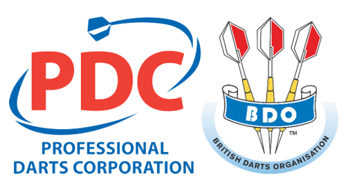 Professional Darts Corporation und British Darts Organisation