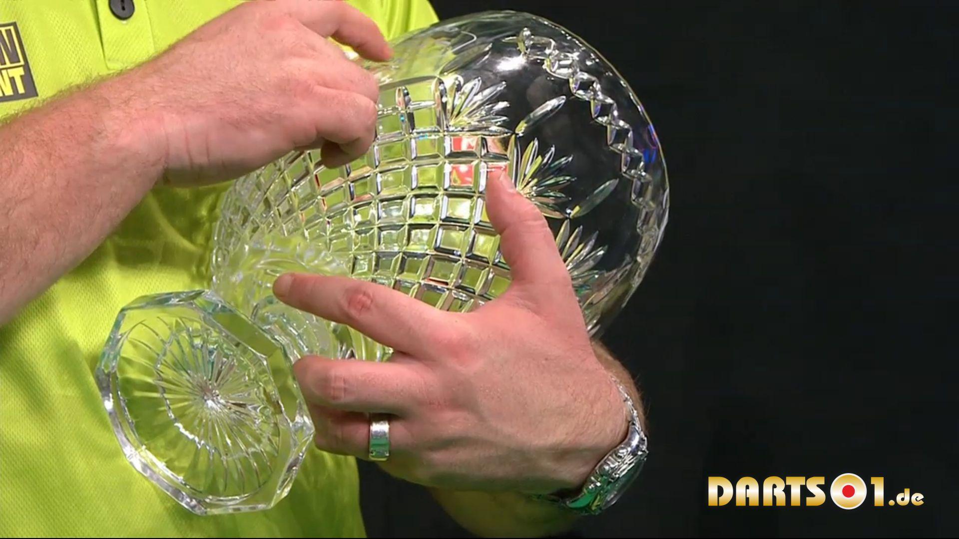 world grand prix darts