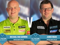 World Matchplay 26.7.2015