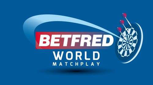 Pdc World Matchplay