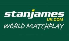 Stan James World Matchplay