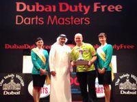 Dubai Darts Masters