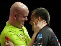 David Platt zeigte in Perth eine überzeugende Leistung, gegen Michael van Gerwen reichte diese jedoch nicht