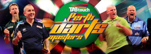 Perth Darts Masters