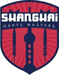 darts shanghai