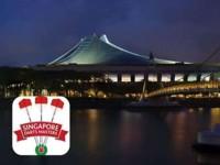 Singapore Darts Masters