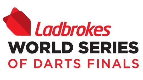 pdc world darts finals