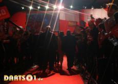 Darts Weltmeisterschaft 2012